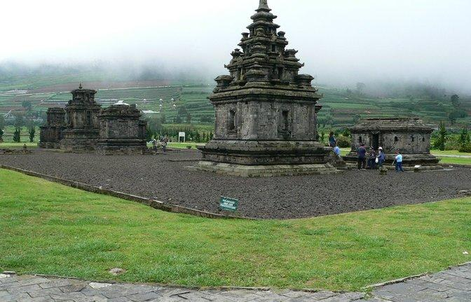 Top things to do in Dieng Plateau Indonesia Travel Guide