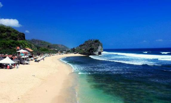 Jogja Beach Tour Only
